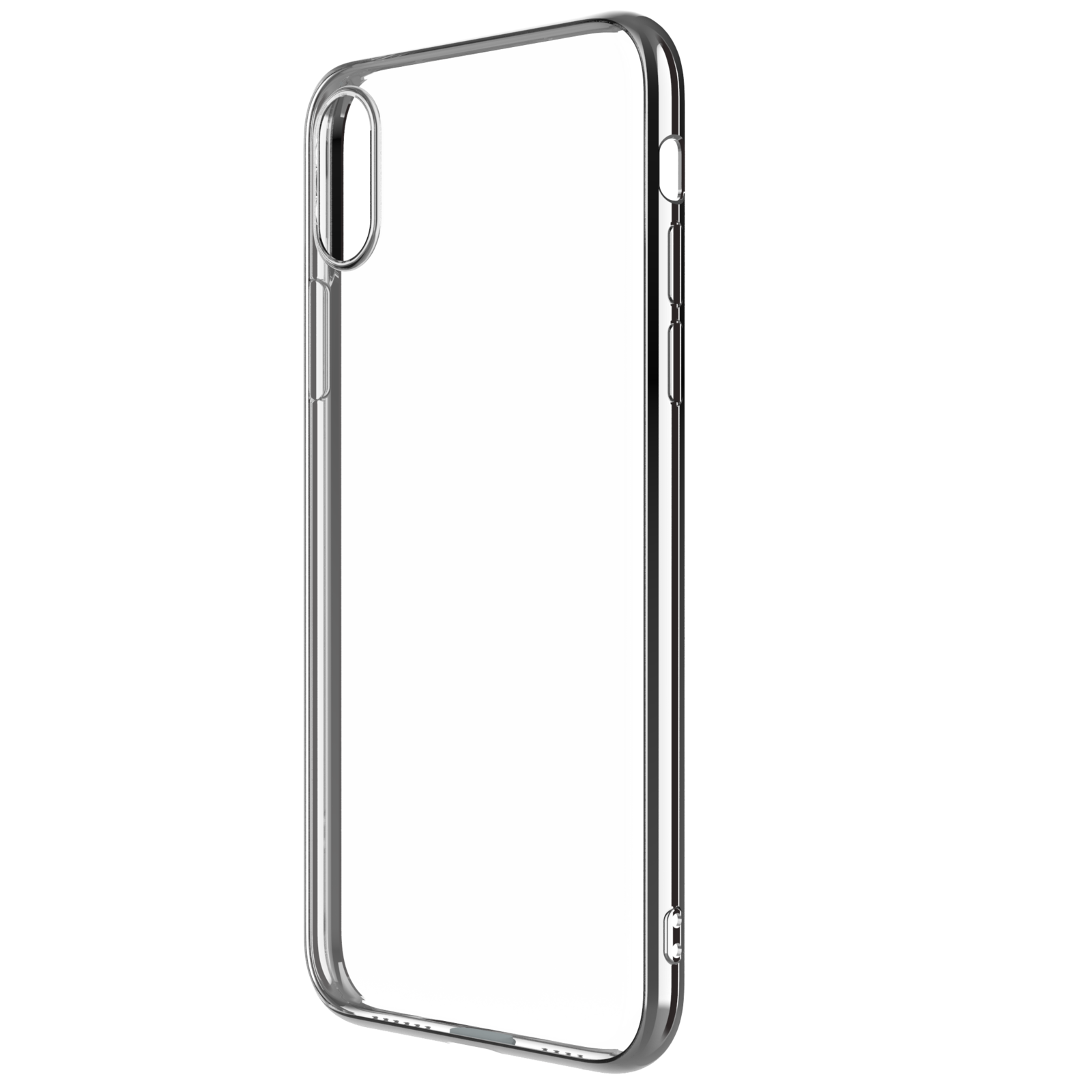 iPhone-XS-Max-XR-XS-X-Case-Genuine-DEVIA-Chrome-Case-Soft-Gel-Cover-for-Apple thumbnail 16